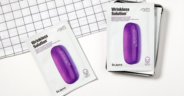 Dr. Jart+ Dermask Intra Jet Wrinkless Solution