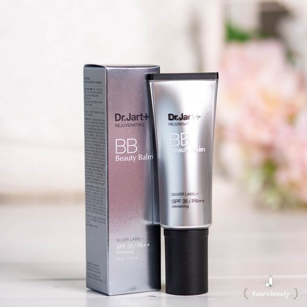 Dr. Jart+ Rejuvenating BB Beauty Balm Cream Silver Label