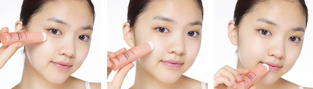 Moistfull Collagen Facial Stick