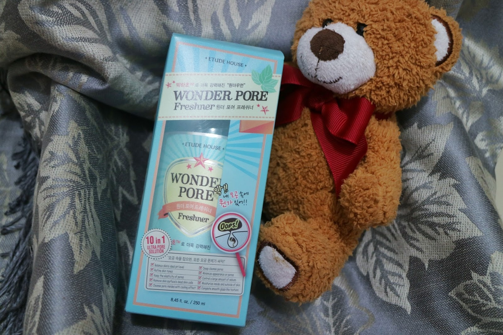 ETUDE HOUSE Wonder Pore Freshner 1