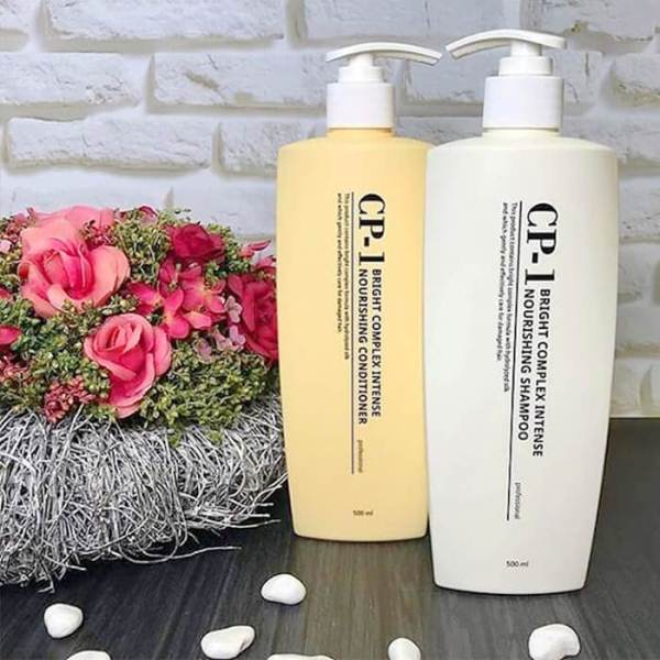 Esthetic House CP-1 BС Intense Nourishing Conditioner Version 2.0
