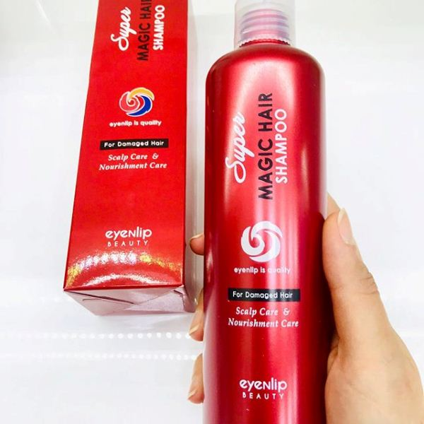 EYENLIP Super Magic Hair Shampoo