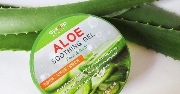 Eyenlip Aloe Soothing Gel