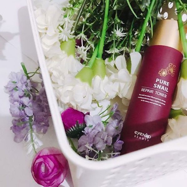 Eyenlip Pure Snail Repair Emulsion