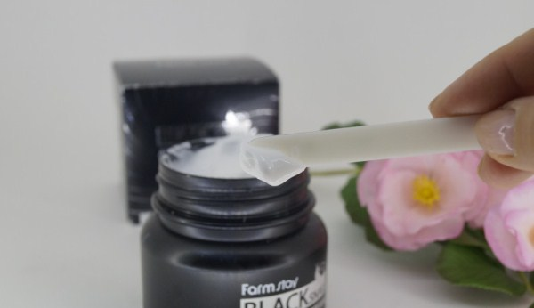 FarmStay Black Snail All In One Eye Cream