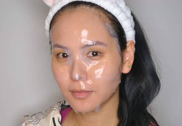 Holika Holika Pig Collagen Gel Mask