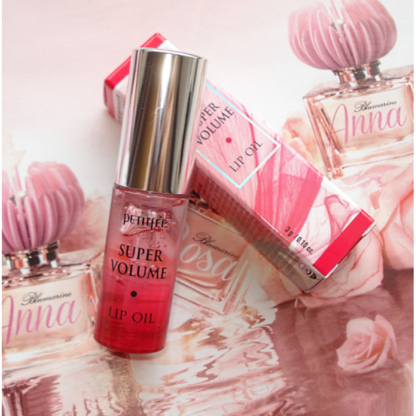 PETITFEE Super Volume Lip Oil