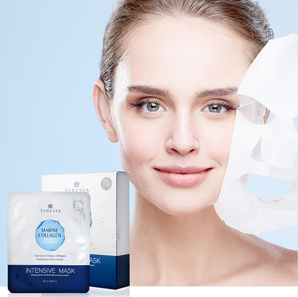 TERESIA Marine Collagen Intensive Mask