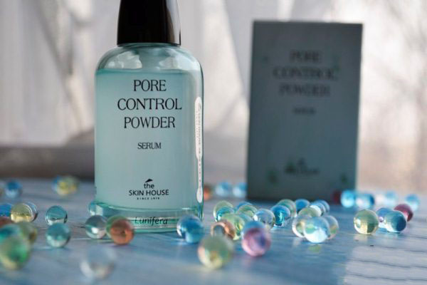 THE SKIN HOUSE Pore Control Powder Serum