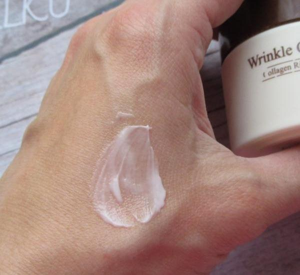 The Skin House Wrinkle Collagen Cream