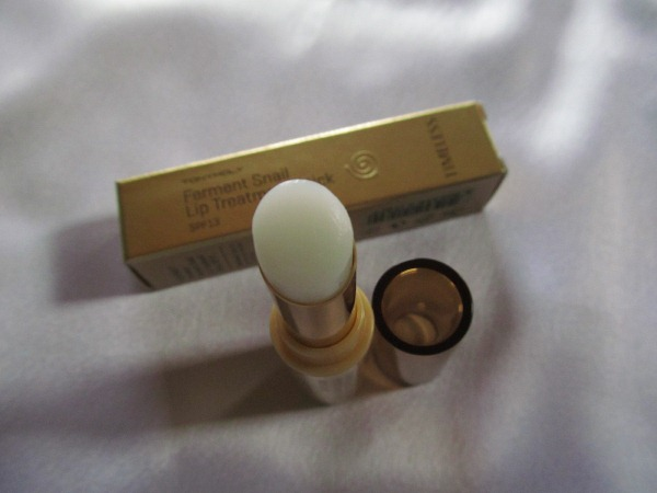 TONYMOLY Intense Care Gold 24K Snail Lip Treatment Stick